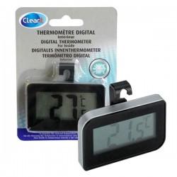 Thermomètre digital, -30° à...