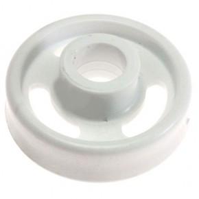 Roulette de panier inférieur