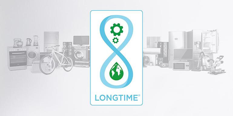 LABEL LONGTIME® : le label des produits conçus pour durer